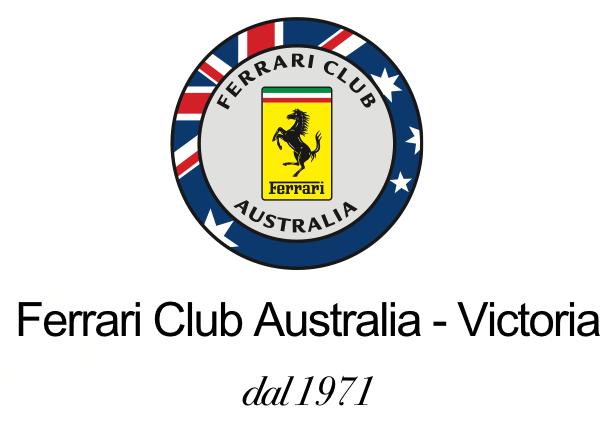 Ferrari club victoria